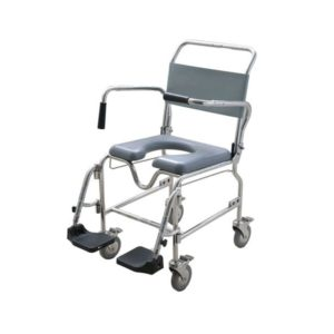 Ottobock-swing-away-footrest-commode