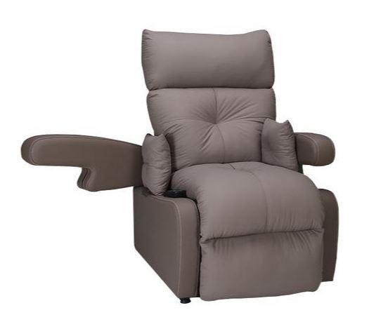 Cocoon Lift Recliner Chair Active Healthcare